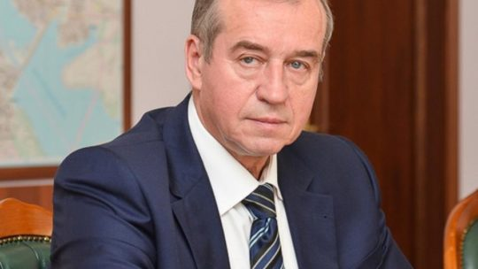 Сергей Левченко: «На программе переселения из ветхого жилья Братск потерял 600 млн рублей»