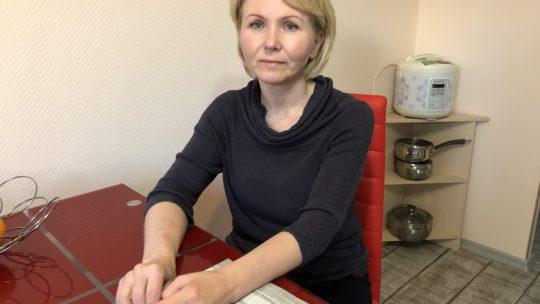 Елена Заметаева: «Пожалуйста, не делайте меня бомжом»
