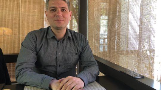 Беспалов: «Время мужичков в синих пиджачках во власти прошло»