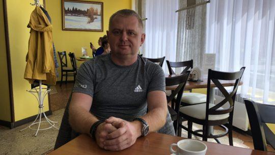 Клочков: «Для них Россия – это вахта»