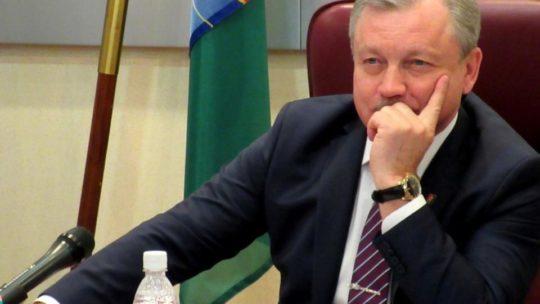 Активисты подвели мэра Братска под статью