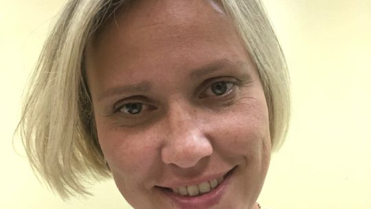 Елена Кутергина зарегистрирована кандидатом в депутаты думы Братска по округу №10