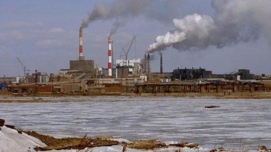 Обращение к Уполномоченному по правам ребенка в Иркутской области в связи с частыми хроническими заболеваниями у детей из-за выбросов в Братске
