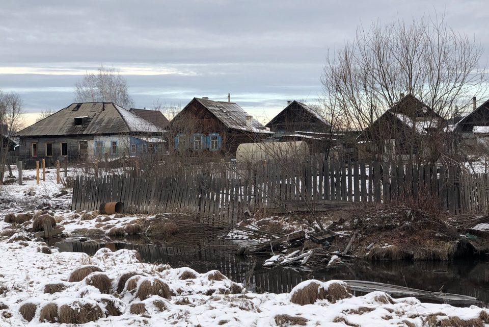 Нижнеудинск в ноябре: «Люди боятся»