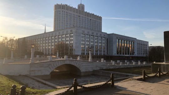 Москва глазами провинциалки: логика, порядок, дружелюбность