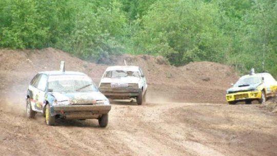 Район «Северный Артек» в Братске уничтожат ради автомобильных гонок?