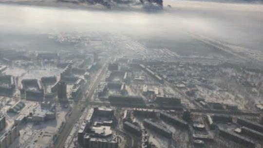 Катастрофические выбросы накрыли Братск. Обращение к властям