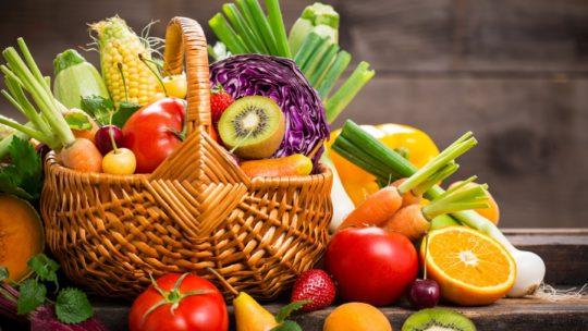 «Слата» прогнозирует дефицит овощей и фруктов в Иркутской области из-за коронавируса