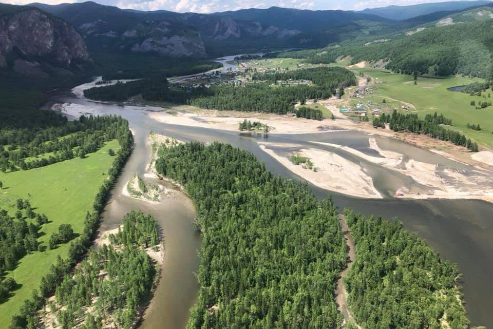 Как восстанавливают Тофаларию после паводков 2019 года?