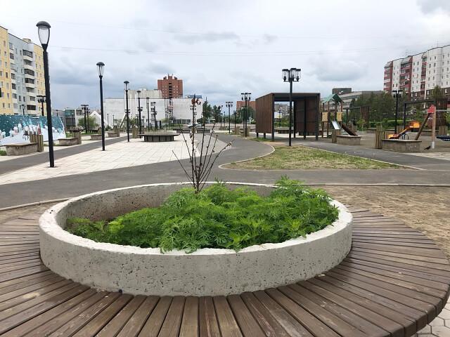 Общественников привлекли к проекту «Комфортная среда». Спустя 3 года
