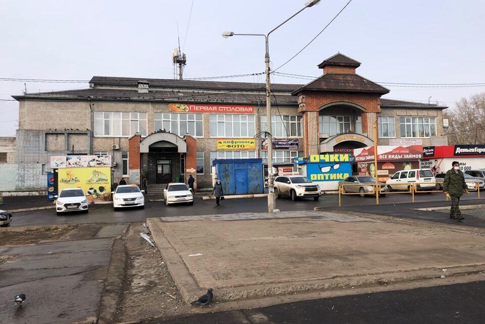 Автостанцию Братска продали незаконно, а многомиллионные долги МП АТП повесили на бывшего директора предприятия